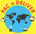 PAC n DELIVER GLOBAL LOGISTICS